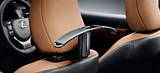 Genuine Lexus Japan 2011-2019 CT Interior Coat Hanger for Headrest