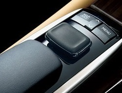Genuine Lexus Japan 2015 GS Remote Touch Switch Knob