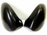 Genuine Lexus Europe 2011-2017 CT Carbon-Look Mirror Covers
