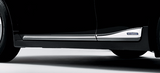 Genuine Lexus Japan 2014-2018 CT Chrome Body-Side Moldings