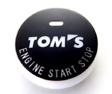 TOM'S JAPAN 2007-2017 Lexus LS Push Start Button