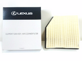 Genuine Lexus Japan 2015-2020 RC-F Engine Air Filter