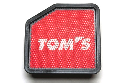 TOM'S JAPAN 2006-2013 Lexus IS High Performance Sports Air Filter