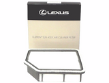 Genuine Lexus Japan 2006-2013 IS Engine Air Filter