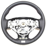 Genuine Lexus Japan 2014-2020 IS F-Sport Punching Leather Steering Wheel Kit with Aluminium Paddle Shift