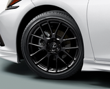 TRD JAPAN 2019-2020 Lexus ES 19inch Premium Forged Aluminum Wheel Kit