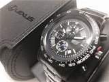 Lexus Racing Signature F Chronograph Watch