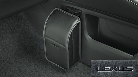 Genuine Lexus Japan 2016-2019 RX Leather Trash Clean Box