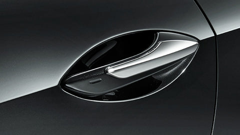 Genuine Lexus Japan 2015-2020 RC/RC-F Chrome Door Handle Covers