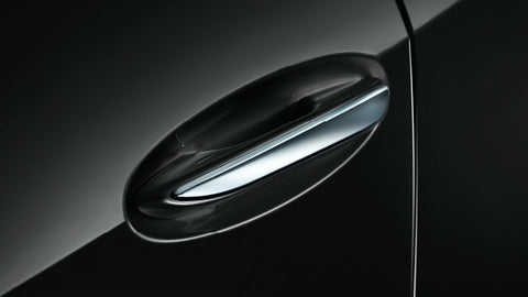 Genuine Lexus Japan 2019 UX Chrome Door Handle Covers (SET OF 4)
