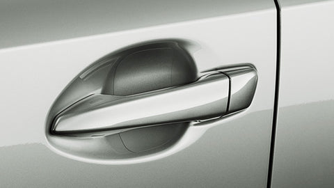 Genuine Lexus Japan 2017-2018 IS Door Handle Protection Film (SET OF 4)