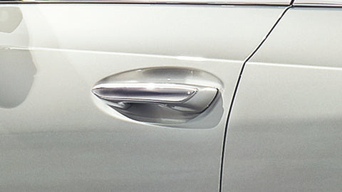 Genuine Lexus Japan 2019-2020 ES Chrome Door Handle Covers (SET OF 4)