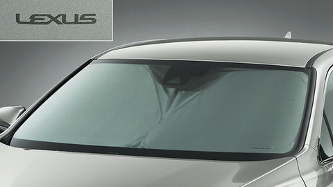 Genuine Lexus Japan 2016-2018 RX Front Sunshade