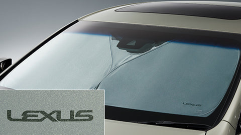 Genuine Lexus Japan 2019 ES Front Sunshade
