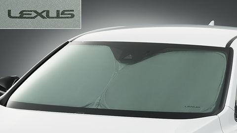 Genuine Lexus Japan 2016-2021 RX/RX-L Front Sunshade