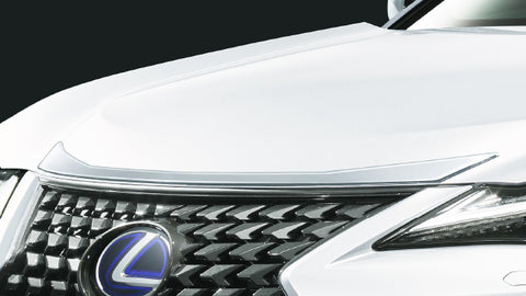Genuine Lexus Japan 2019-2021 UX Front Hood Chrome Garnish