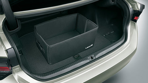 Genuine Lexus Japan Foldable Storage Box