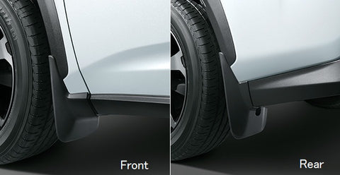 Genuine Lexus Japan 2018-2019 NX Mud Guard Set