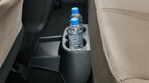 Genuine Lexus Japan 2011-2018 Lexus CT Rear Floor Bottle Holder