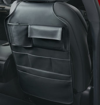 Genuine Lexus Japan 2017-2019 IS Leather Back Seat Organizer