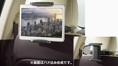 Genuine Lexus Japan 2018-2019 Headrest Tablet Holder Kit