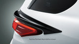 TRD JAPAN 2018-2019 Lexus CT Factory Painted Rear Quarter Panel Spoiler