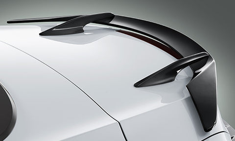 TRD JAPAN 2021-2022 Lexus LC 500 Convertible CFRP Carbon Aero Dynamics Rear Wing Spoiler Kit