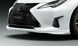 TRD JAPAN 2019-2020 Lexus RC Factory Painted Front Lip Spoiler Kit