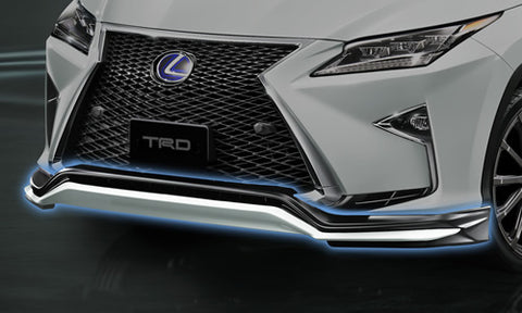 TRD JAPAN 2016-2019 Lexus RX F-Sport Factory Painted Front Spoiler Kit