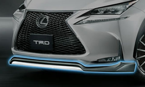 TRD JAPAN 2015-2017 Lexus NX F-Sport Factory Painted Front Spoiler Kit