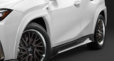 TRD JAPAN 2019-2021 Lexus UX Factory Painted Aero Dynamics Wide Fender Kit