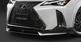 TRD JAPAN 2019-2020 Lexus UX F-Sport Factory Painted Front Spoiler Kit