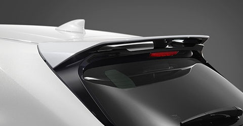 TRD JAPAN 2019-2021 Lexus UX F-Sport Factory Painted Rear Roof Spoiler
