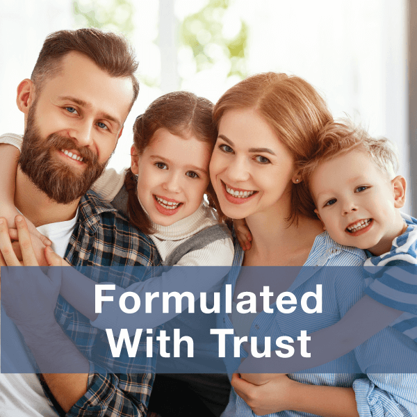 Read about each ingredient we put in our products. Formulated With Trust. Unique Drain + Septic
