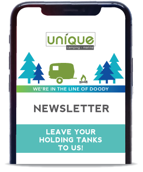 Our newsletter always provides you with seasonal discounts and promotions.