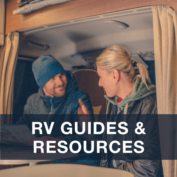 RV Guides and Resources for new RVers, Seasoned campers, and RV Veterans - Unique Camping + Marine