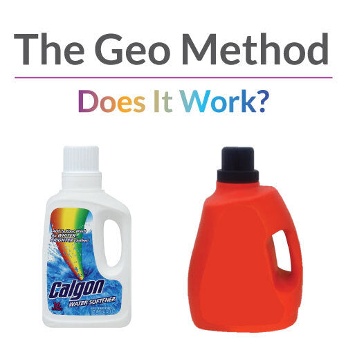 The Geo Method. History and instructions. Unique Camping + Marine