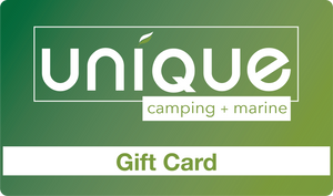 Unique Camping + Marine Gift Card