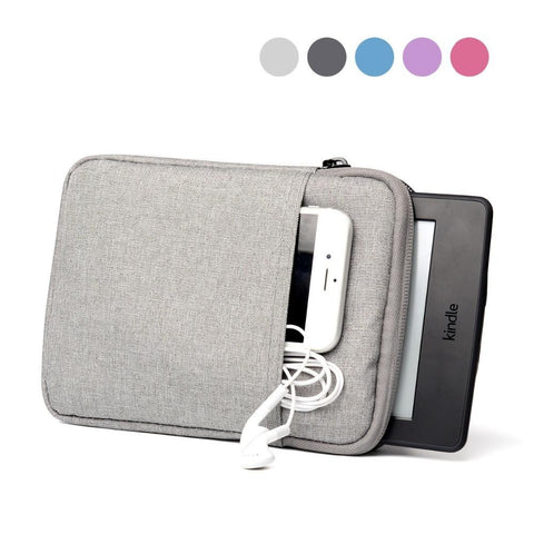 Tablet 6 inch Sleeve Case for Kindle Paperwhite /phone/tablette 6 pouce /telephone