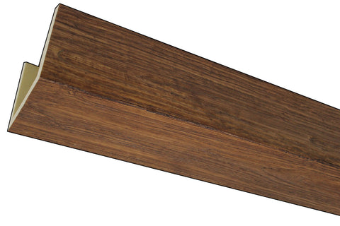 STB 20 - Raised Grain Faux Wood Beam