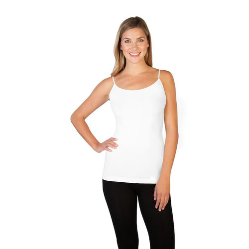 Skinny Cami by Skinnywear in White