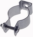 Conduit & Pipe Hangers - Stainless