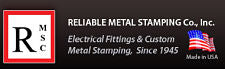 Reliable Metal Stamping Co., Inc.