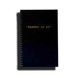 """Banned in D.C."" X Files Fanzine"