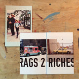 """Rags 2 Riches"" by Gab Bonghi"