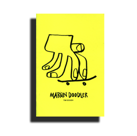 """Margin Doodler"" by Tim Gough"