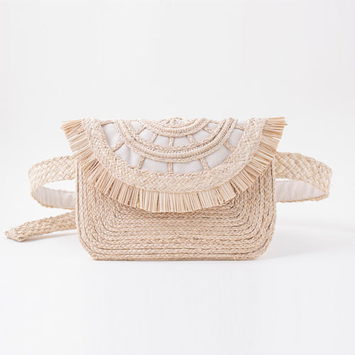 Marla Belt Bag by Ka'Imima - Basics and Organics