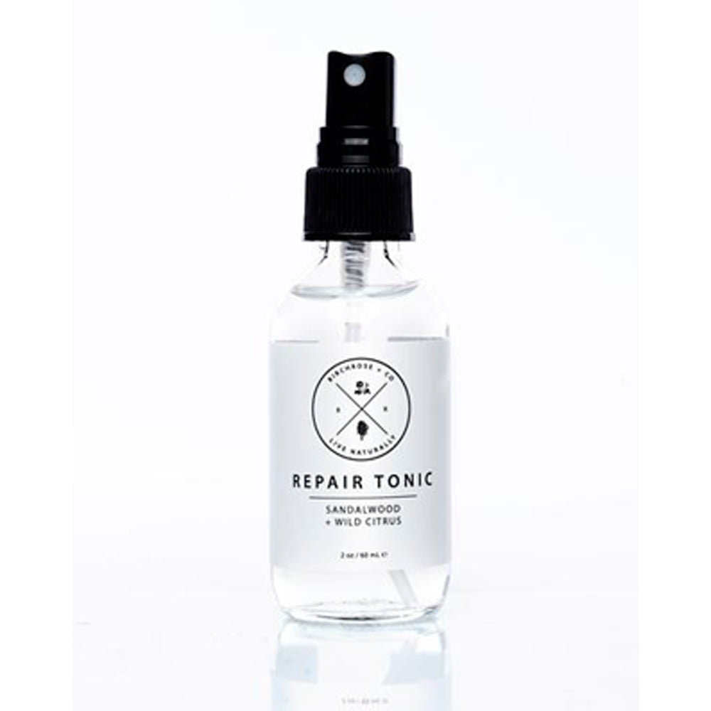 Organic Flower Water Facial Toner- 100 % natural - Basics and Organics