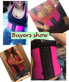 Dilanni Latex Waist Trainer