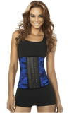 Ann Chery 2021 Blue Waist Trainer And Shaper